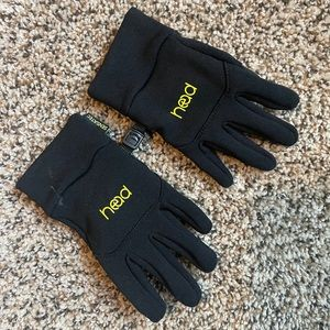 Head brand kids all purpose sport gloves